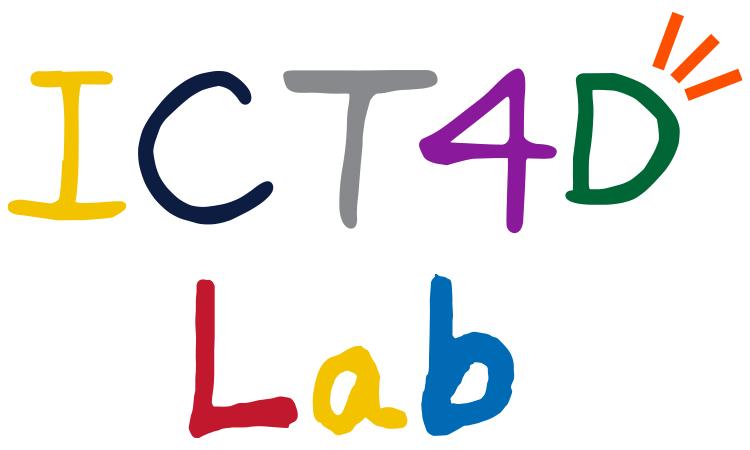 ICT4D Lab
